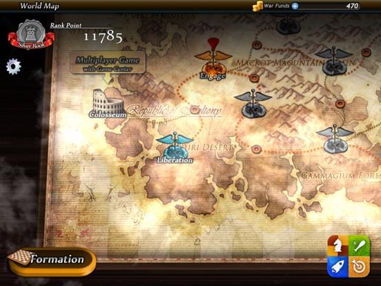 Rebirth of Fortune 2 для iPad