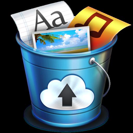 Share Bucket - Screenshot Annotation & File Sharing