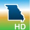 download Aqua Map Missouri HD - Lakes GPS Offline Nautical Charts