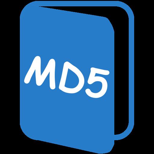 MD5 Hash Tool