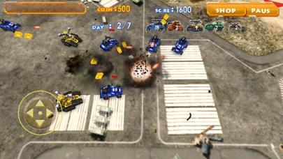 Танк Красная Битва - Оповещение Panzer WarСкриншоты 3