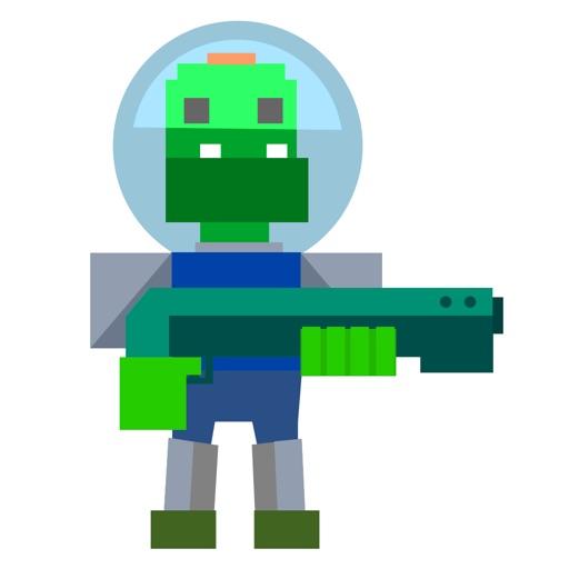 Orcs Galaxy Defense Icon