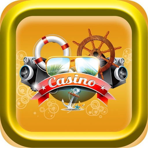 Casino In Downtown Cruise - Entertainment and Fun in Betting iOS App