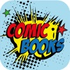 Comic Reader - Comic Book Reader & Manga Reader for CBR/CBZ/PDF Files