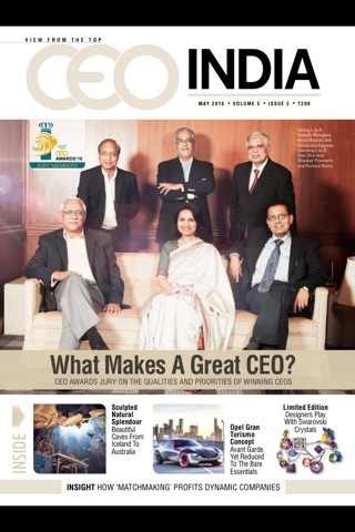 CEO India screenshot 1