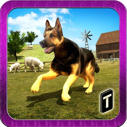 Shepherd Dog Simulator 3D