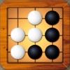 五目並べ Go - 無料で2人対戦できる オセロ ゲーム
