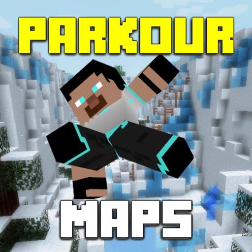 minecraft pocket edition parkour maps download