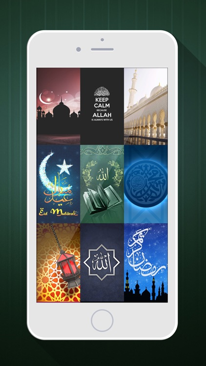 Allah Wallpaper Arabic Symbols And Muslim Backgrounds