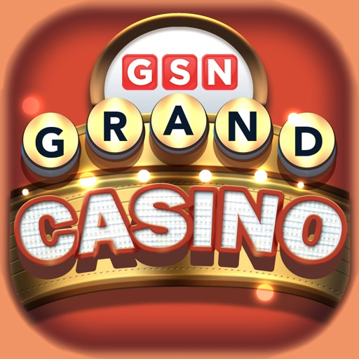 GSN Grand Casino - Play Free Slots, Bingo, Video Poker and more! iOS Hack Android Mod