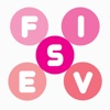 Fives: Love Free free search spell