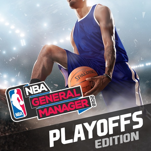 NBA General Manager 2016 Playoffs Edition