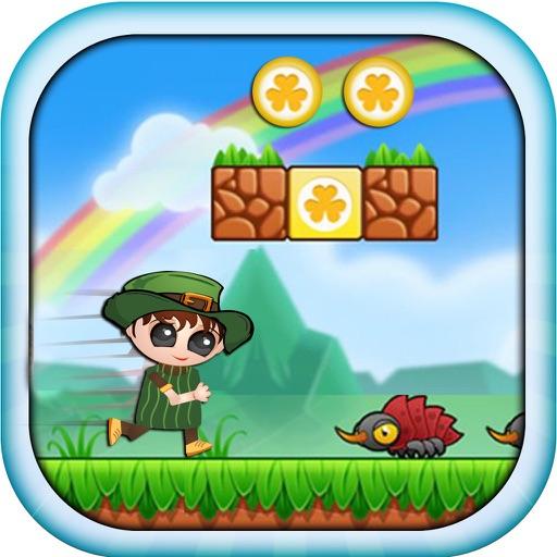Run Adventure Game for Kids: Anime & Manga Version iOS App