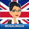 Anglais Business avec MosaLingua : apprendre l'anglais Pro app for iPhone/iPad