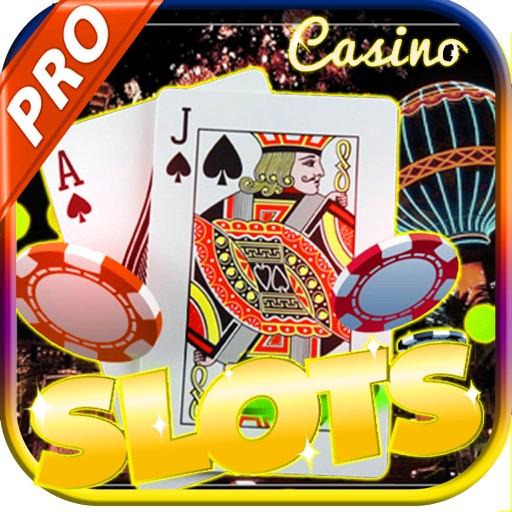 Absolusion Slots: Casino Slots Of The Ninja Machines HD!! iOS App