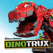 Dinotrux: Trux It Up! - dinosaurs, trucks, cranes and dozers for kids - Fox and Sheep GmbH