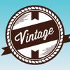 Vintage Design - Logo Maker & Poster Creator