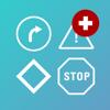 Verkehrstheorie Schweiz: Verkehrszeichen Test zur Vorbereitung auf deine Theorieprüfung 2016