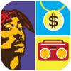 Celebrity Quiz Games - Guess.ing Hip Hop, Rap, Pop Music Singers and Actors