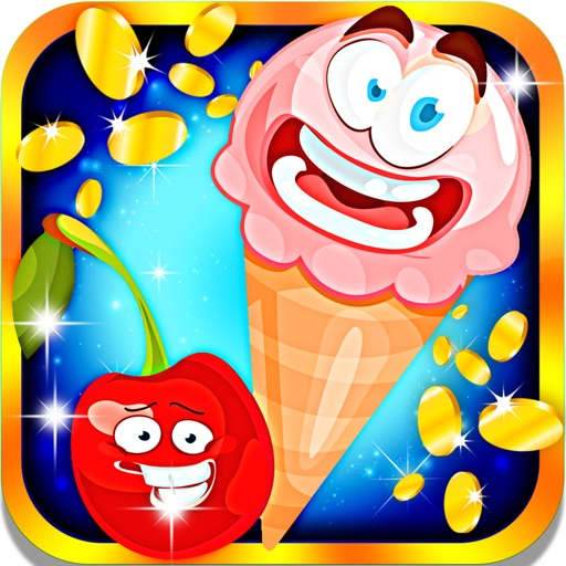 Best Chocolate Slots: Use your wagering strategies and earn delicious ice cream cones iOS App