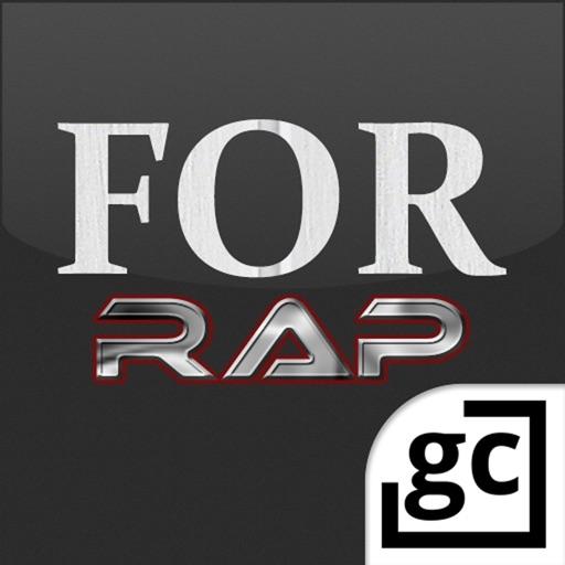 Flame On Rap iOS App