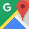 Google, Inc. - Google Maps – navigering och information i realtid om trafikförhållanden, kollektivtrafik och närliggande platser bild