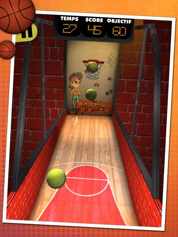 Скачать Баскетбольный стрелок