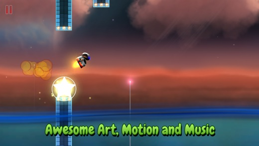 Galaxy Groove Screenshots