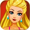 Fashion Ice Skating Princess-Princess Make Up And Dress Up Games princess