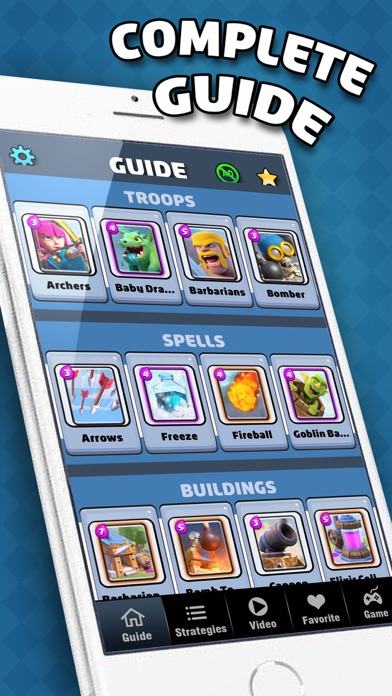 Gems Guide Pro review screenshots