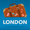 London offline map and free travel guide