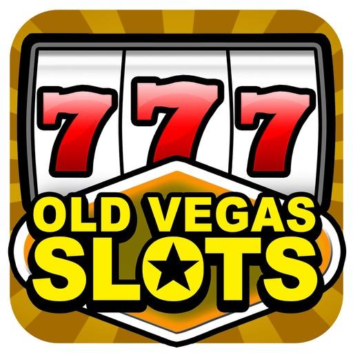 Vintage  Casino Slots - Old Vegas Slots Machines Game! Icon