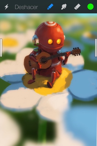 Procreate Pocket screenshot 1