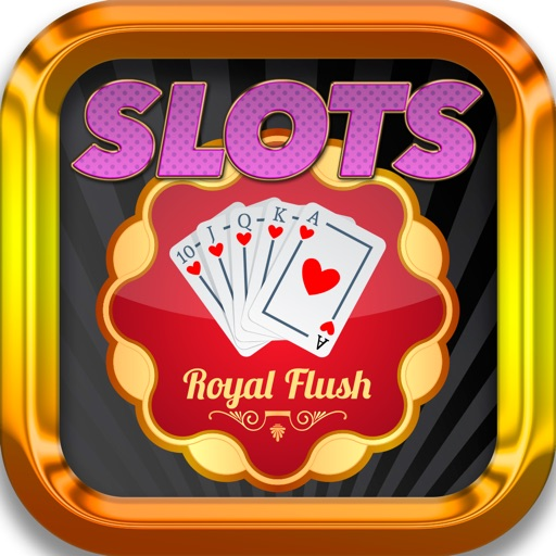 Bag Of Coins Paradise Slots - Play Real Las Vegas Casino Game Icon