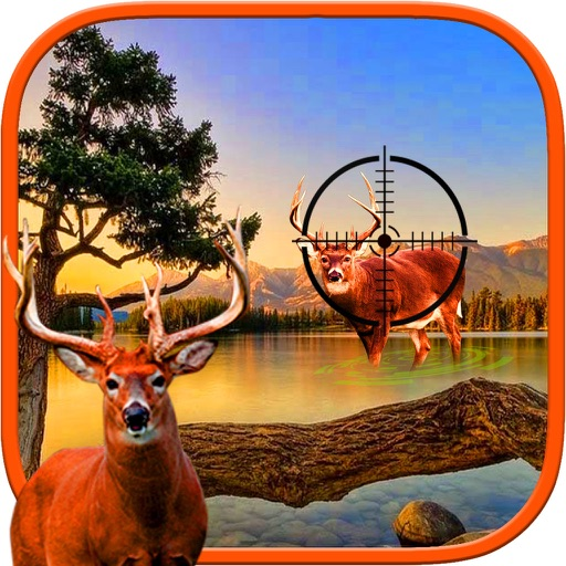 Grand Deer Hunt iOS App