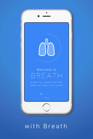 Breath Supply screenshot 4