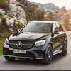 Best Cars - Mercedes GLC Photos and Videos | Watch and learn with viual galleries