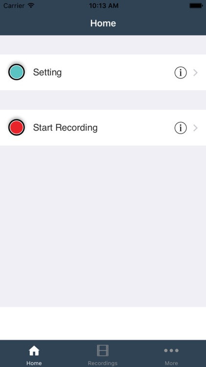 Video - Video Camera and Editor with Zoom, Pause, Effects  by Cao Su