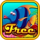 10.000 Addict Big Gold Fish Farkle Dice Games - Play & Win Lucky Fortune in Las Vegas Casino Gratis icon
