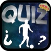 Super Quiz Game for Players: Real Madrid Version