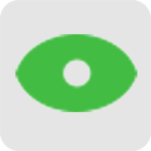 目の検査-iCare目の検査はあなたの視力、色盲、色弱などをテストできます.