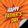 Fathers Day: Instant FREE Photo Sticker App appgratis 1 free app day other