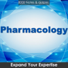 Pharmacology Exam Review : 8000 Quiz & Study Notes