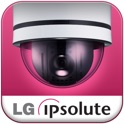LG Ipsolute mobile icon