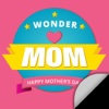 Mothers Day FREE Instant Photo Sticker App