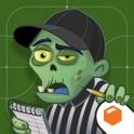 Zombie Café icon