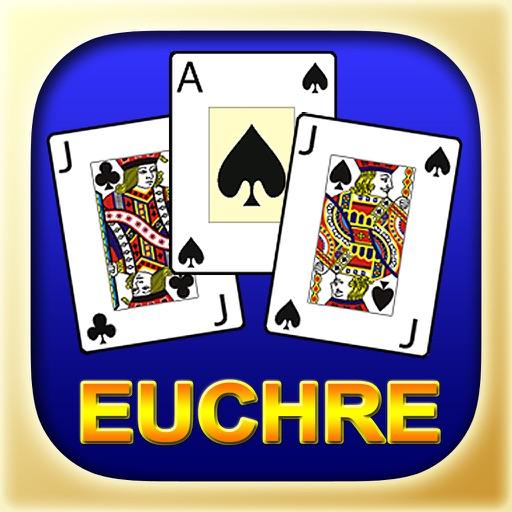 Euchre+ iOS App