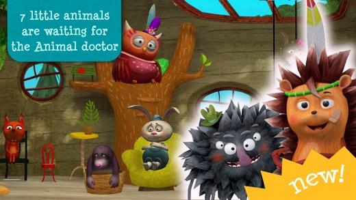 Little Fox Animal Doctor Screenshots
