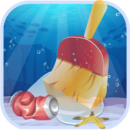 Sea Wipe! iOS App