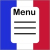 The Menu Says translates a French menu to English offline wendy s menu prices